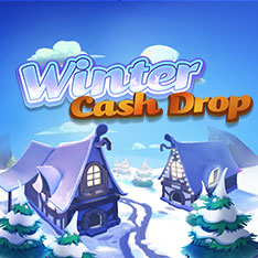 winter cash drop